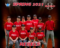 rebels team